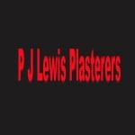 P J Lewis Plasterers