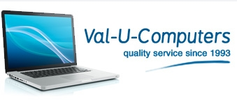 Valu U Logo