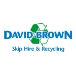David Brown Skips - skip hire