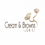 Cream & Browns Florist