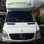 Benomi UK