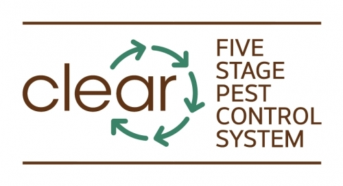 Accclaim Environmental Clear Five Stage Pest Control System - Science based Pest Management