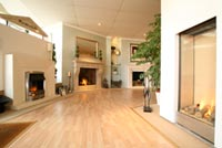 Hertfordshire Fireplace Gallery showroom image