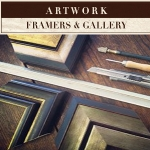 Artwork Framers and Gallery