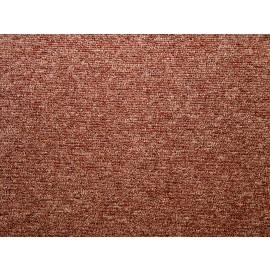 Fantasy milk chocolate carpet tile