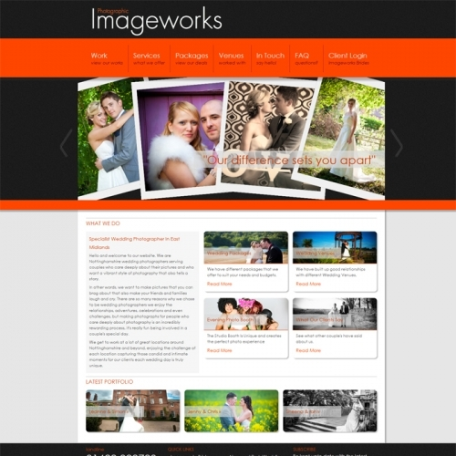 Imageworks Screenshot