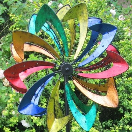 Malvern Starlight Wind Spinner