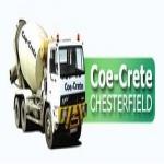 Coe-Crete Chesterfield Ltd