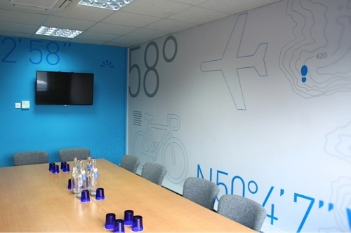 Malvern - Meeting Room 2