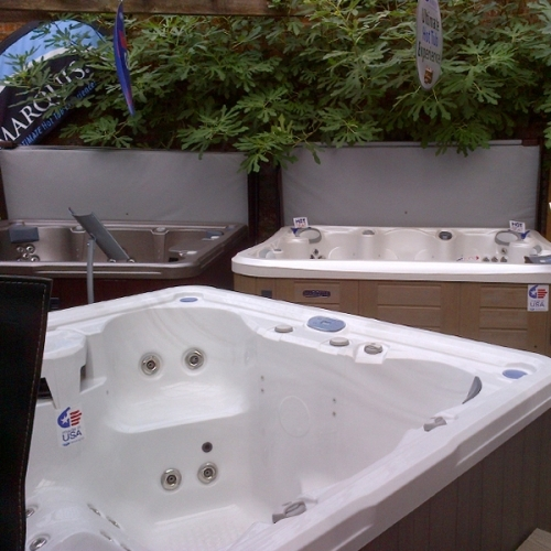 Deep End Pools Ltd Swimming Pools Construction In Henley