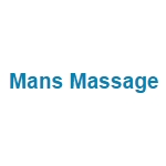 Mans Massage