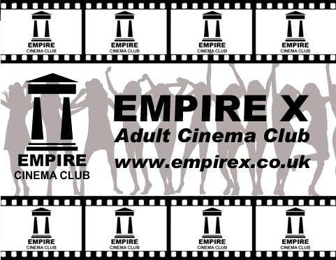 north of england only adult cinema club with striptears