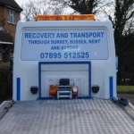 Three Counties Recovery