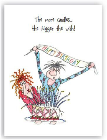 Funny Birthday Cards