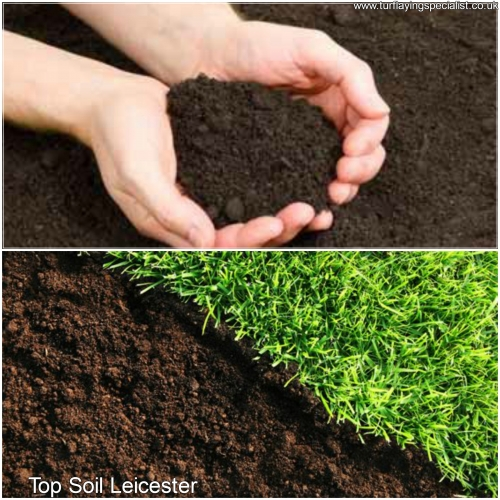 Cart turf supplies in northampton turf suppliers and for Quality topsoil