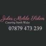 Jules Mobile Salon