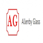 Allenby Glass