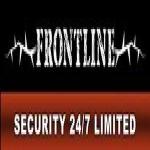 Frontline Security 24/7 Ltd