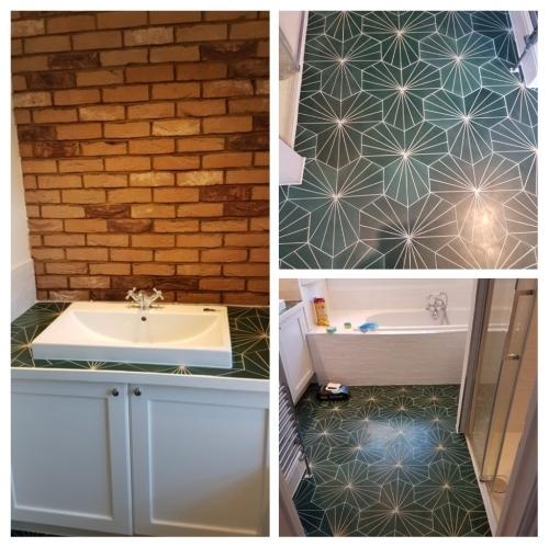 Fulham Bathroom