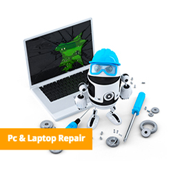Yearly IT Support Package
