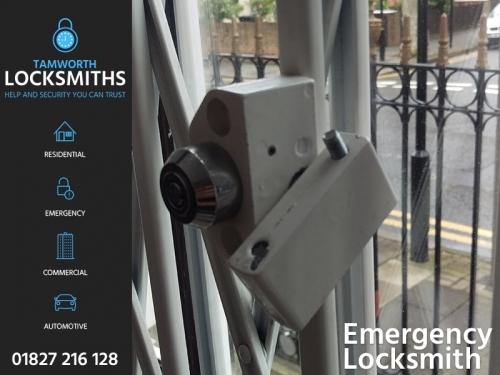 Local Locksmiths in Tamworth | 01827 216 128