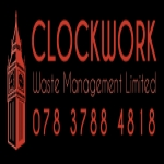 Clockwork Waste & Rubbish Clearance