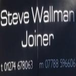 STEVE WALLMAN