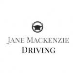 Jane Mackenzie DRIVING