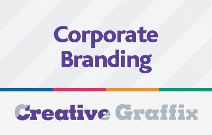 Creative Graffix Corporate Branding
