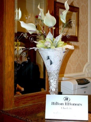Event Flowers and Plants