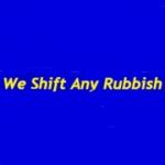 We Shift Any Rubbish