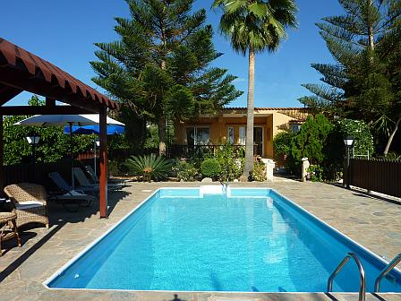 Villa Filip with private pool