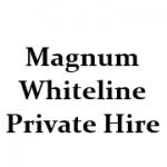 Magnum - Whiteline Private Hire