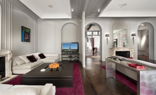 Apartment 16th Arrondissement Paris France