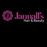 Jannall's Hair and Beauty Salon