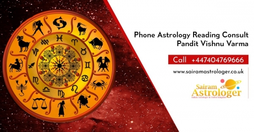 Phone Astrology Readings