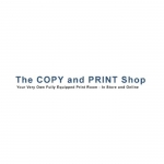 The Copy and Print Shop
