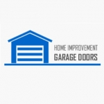 Home Improvement Garage Doors
