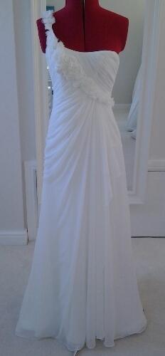 Maggie Sottero Radiance Wedding Dress