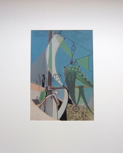 20TH CENTURY BRITISH ART