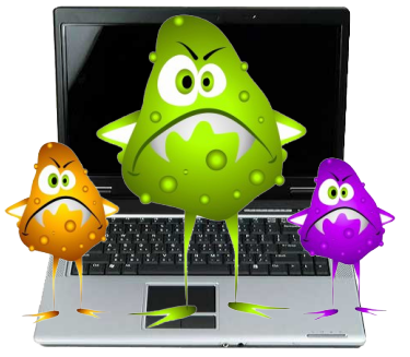 Virus & Malware Removal Services