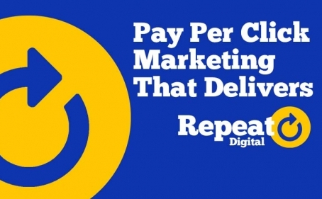 Repeat Digital PPC That Delivers