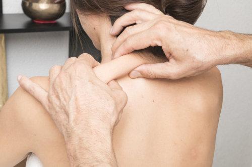 Deep Tissue Massage for Women in Kent