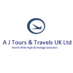 A J Tours & Travels UK Ltd