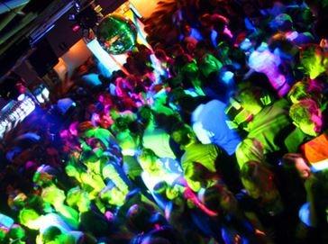 Disco Hire Sheffield