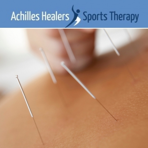Achilles Healers Sports Therapy - Medical Acupuncture
