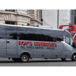 Roy's Minibuses Ltd