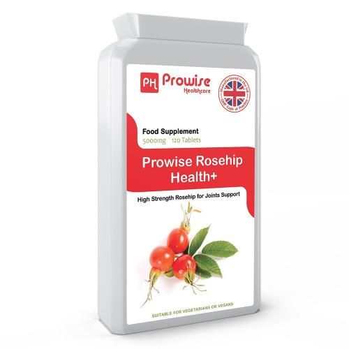 Prowise Rosehip Health+