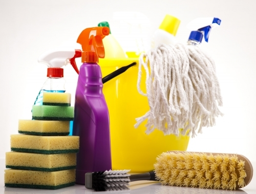 Cleaning 12
