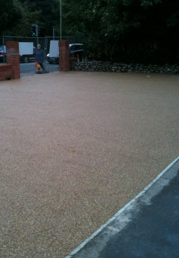 Resin Driveways and Paths